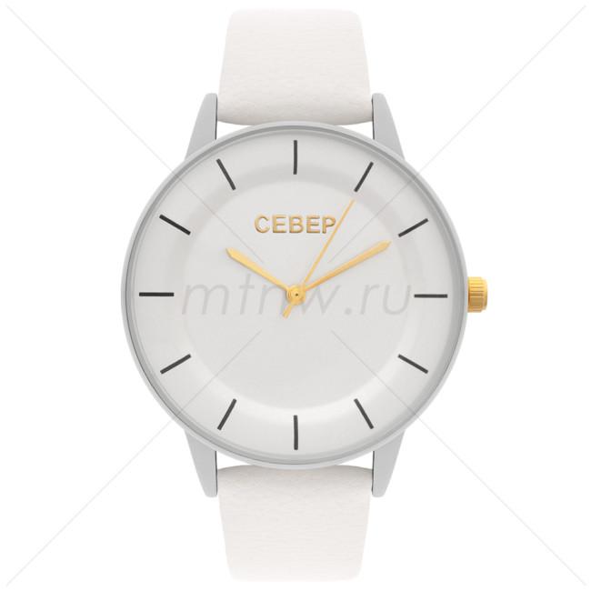 Кварцевые наручные часы СЕВЕР серия H2035-005