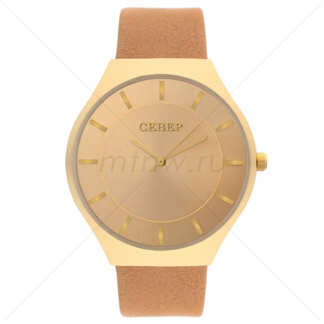 Кварцевые наручные часы СЕВЕР серия H2035-001