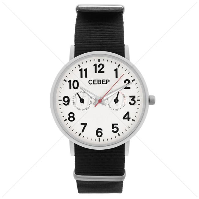 Кварцевые наручные часы СЕВЕР серия A2035-042