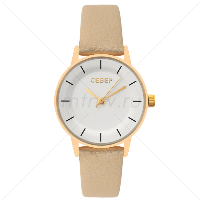 Кварцевые наручные часы СЕВЕР серия H2035-004