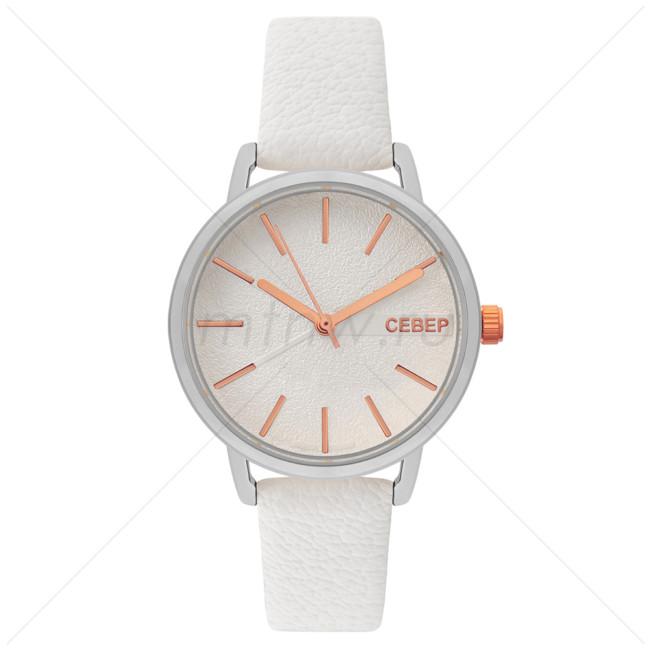Кварцевые наручные часы СЕВЕР серия H2035-006