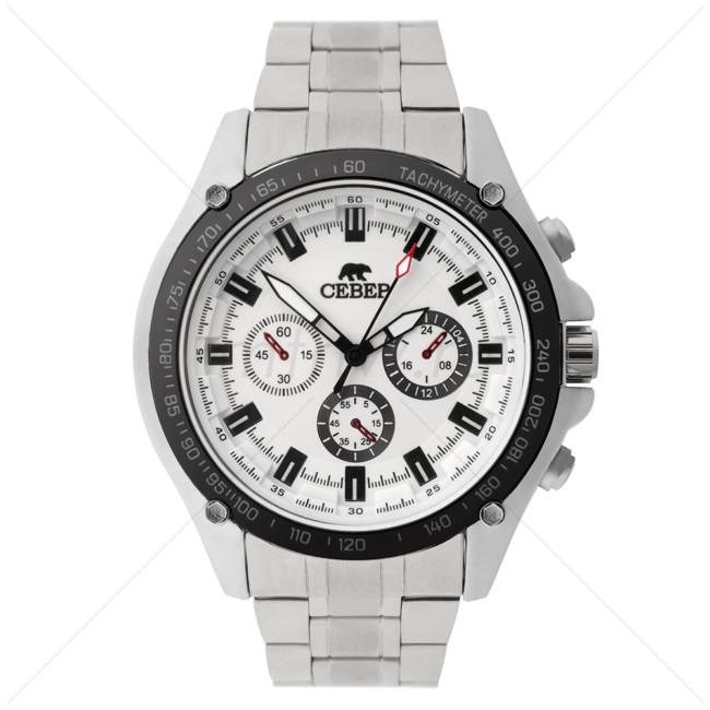 Кварцевые наручные часы СЕВЕР серия E2035-006