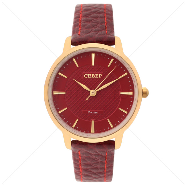 Кварцевые наручные часы СЕВЕР серия H2035-014