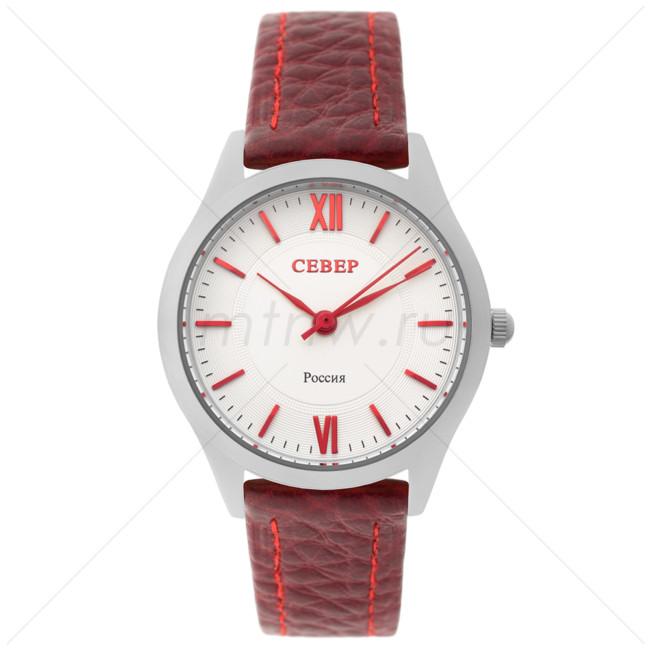 Кварцевые наручные часы СЕВЕР серия H2035-016