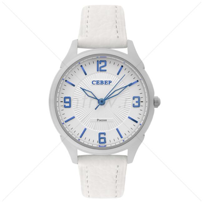 Кварцевые наручные часы СЕВЕР серия H2035-015
