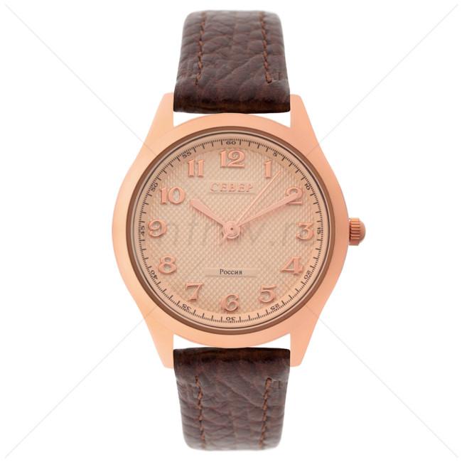 Кварцевые наручные часы СЕВЕР серия H2035-018