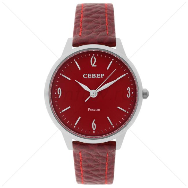 Кварцевые наручные часы СЕВЕР серия H2035-019