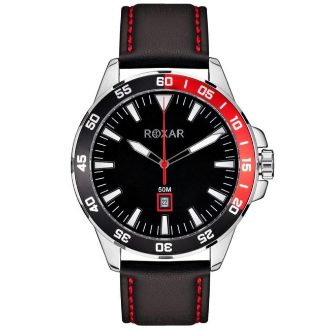 Кварцевые часы наручные Roxar GS020