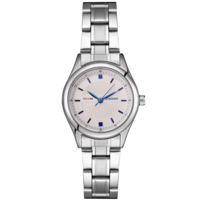 Кварцевые наручные часы СЕВЕР серия M2035-011