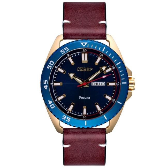 Часы наручные СЕВЕР A2305-001