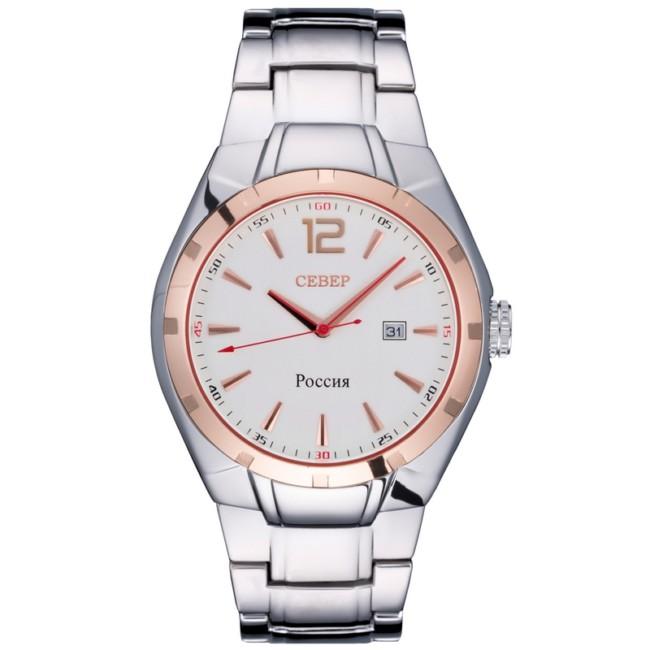 Часы наручные СЕВЕР A2315-001