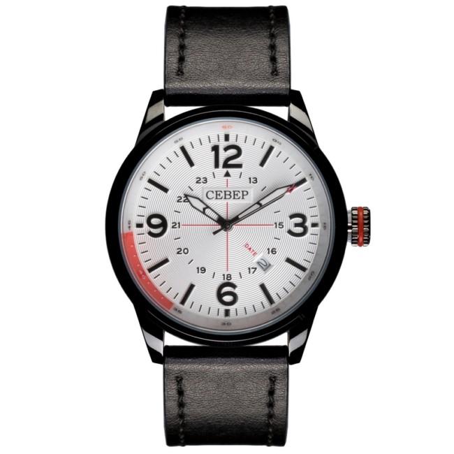 Часы наручные СЕВЕР A2415-003