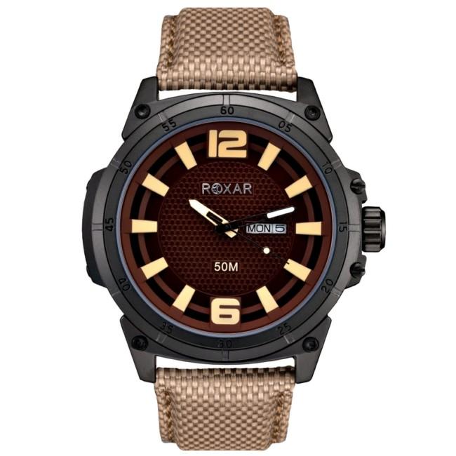 Кварцевые наручные часы Roxar серияGS136