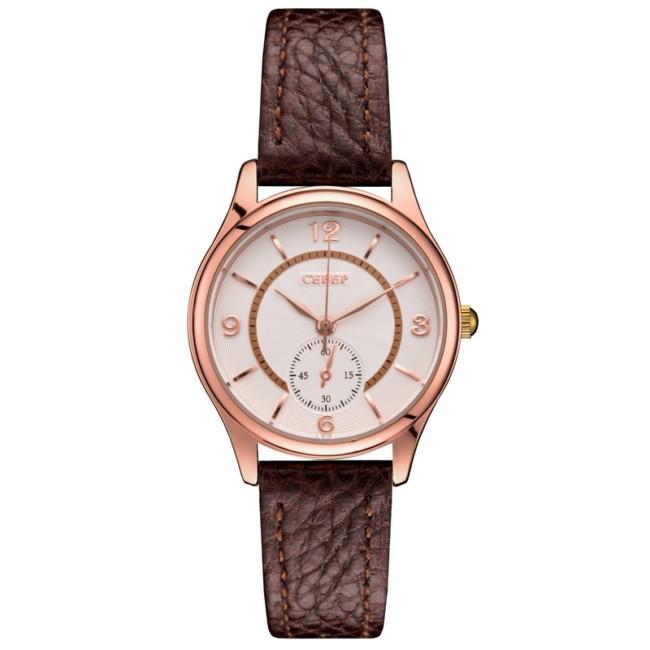 Кварцевые наручные часы СЕВЕР серия H2035-017