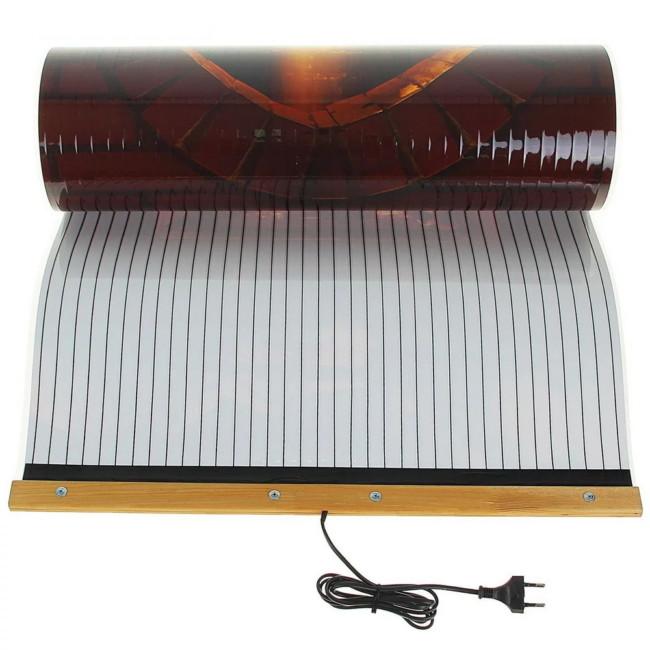Инфракрасный настенный электрообогреватель Инкор