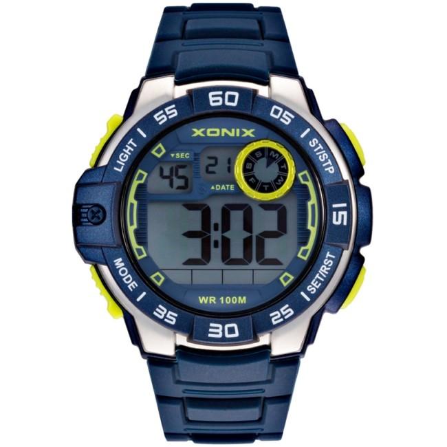 Кварцевыенаручные часы XONIX JX-004D