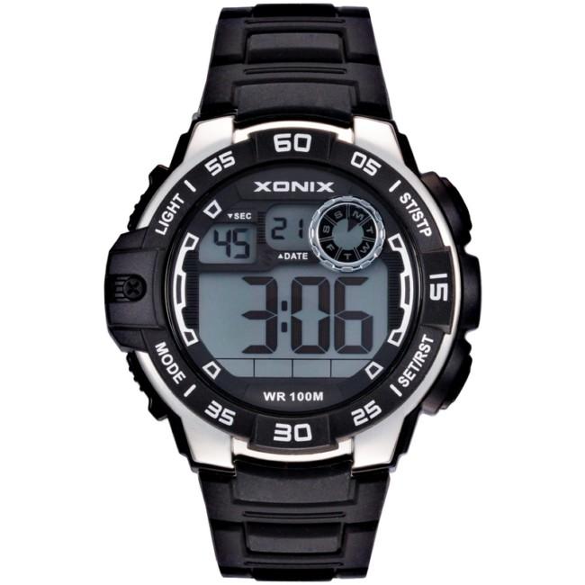 Кварцевыенаручные часы XONIX JX-005D
