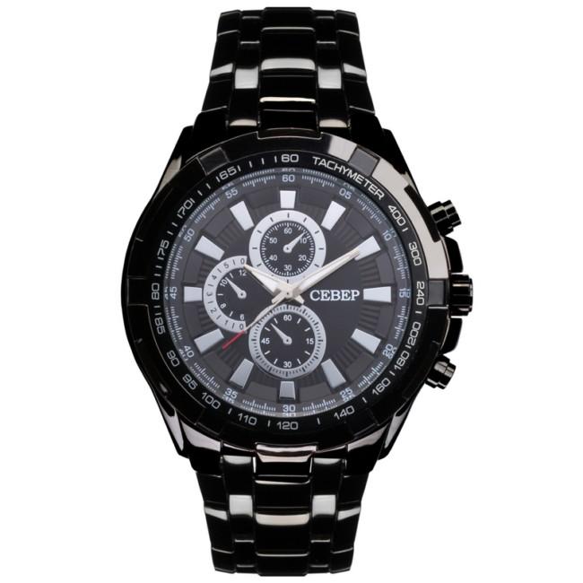 Кварцевые наручные часы СЕВЕР серия E2035-016