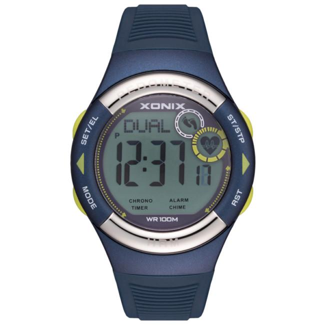 Кварцевыенаручные часы XONIX серия HRM3