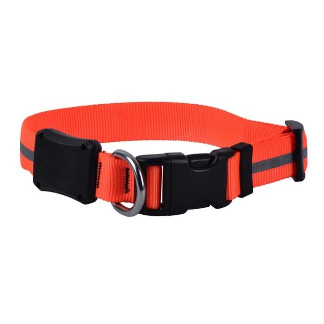 Светодиодный ошейник Nite Ize Nite Dawg LED Dog Collar