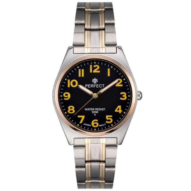 Кварцевые наручные часы Perfect P124