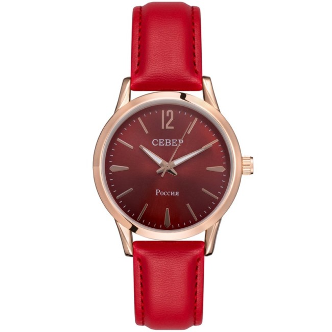 Кварцевые наручные часы СЕВЕР серия H2035-023