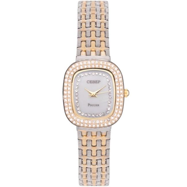 Кварцевые наручные часы СЕВЕР серия P2035-004