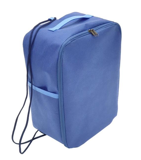 Рюкзак BelaHome для обуви и вещей универсальный P13