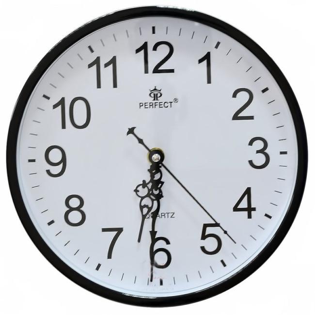 Настенные часы Perfect