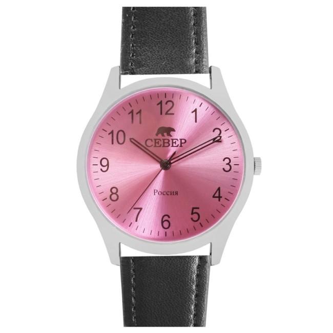 Кварцевые наручные часы СЕВЕР серия O2035