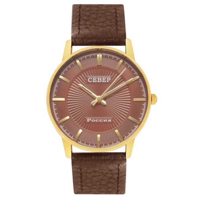 Кварцевые наручные часы СЕВЕР серия A2035-038