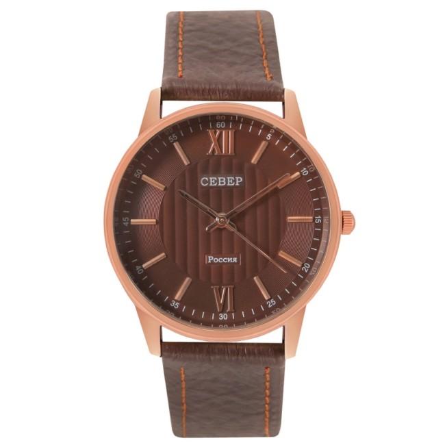 Кварцевые наручные часы СЕВЕР серия A2035-041