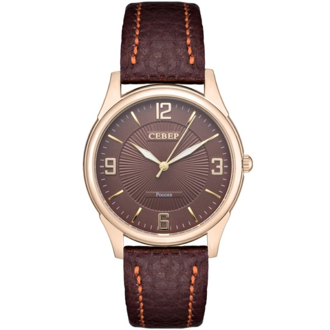 Кварцевые наручные часы СЕВЕР серия A2035-044