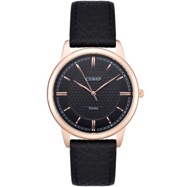Кварцевые наручные часы СЕВЕР серия A2035-045