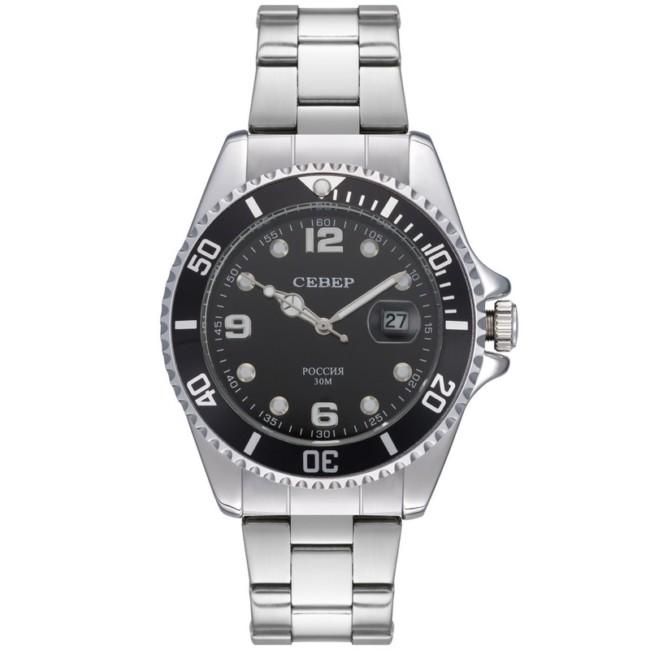 Кварцевые наручные часы СЕВЕР серия A2315-002