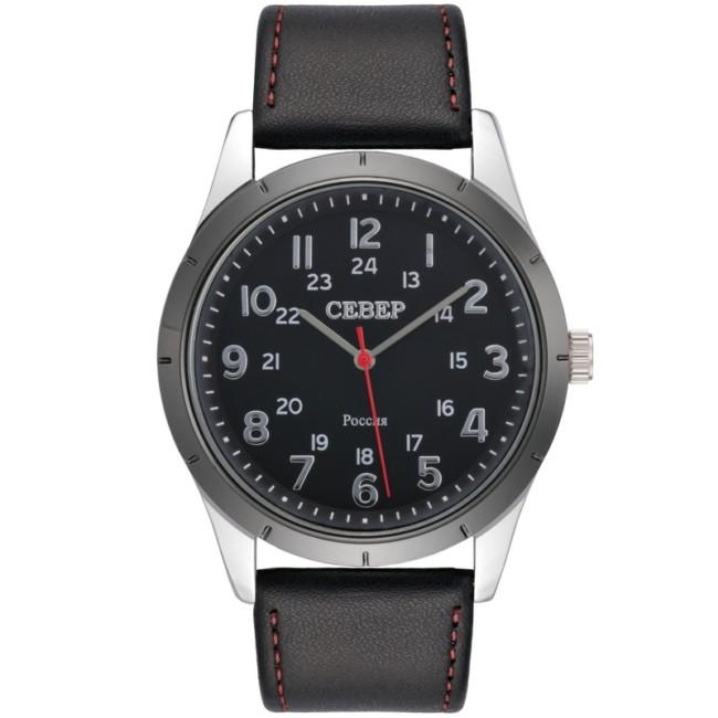 Кварцевые наручные часы СЕВЕР серия B2035-003