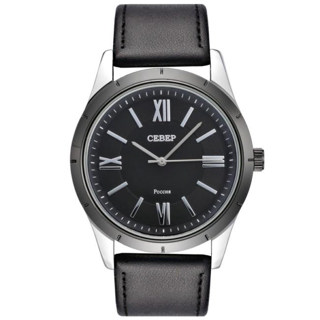 Кварцевые наручные часы СЕВЕР серия B2035-004