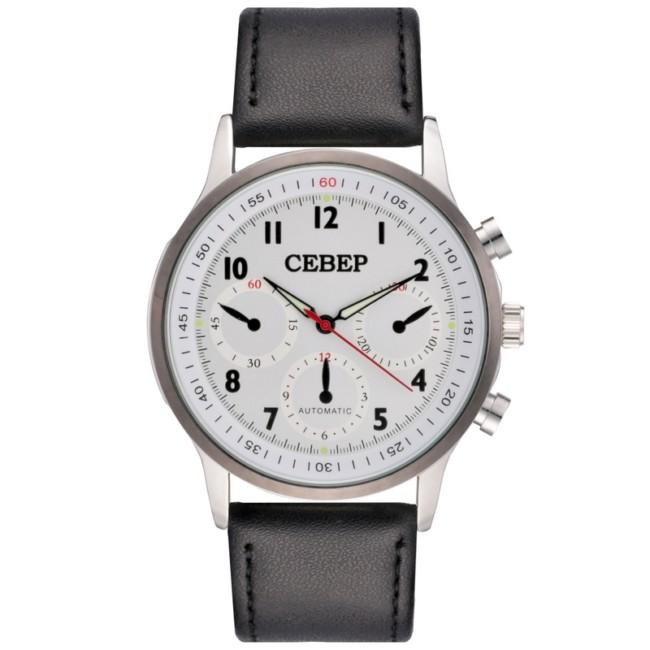 Кварцевые наручные часы СЕВЕР серия B2035-005
