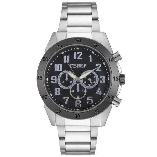 Кварцевые наручные часы СЕВЕР серия E2035-001