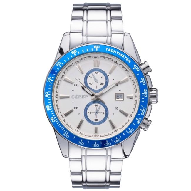 Кварцевые наручные часы СЕВЕР серия E2035-015