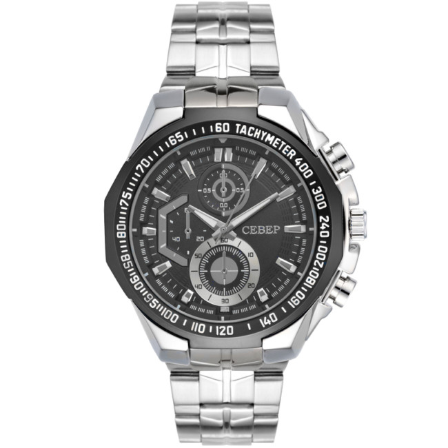 Кварцевые наручные часы СЕВЕР серия E2035-025