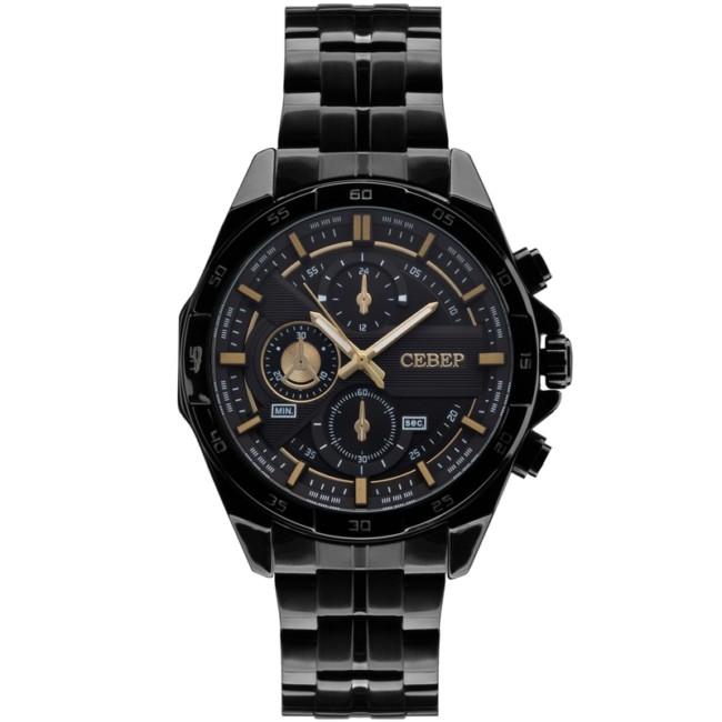 Кварцевые наручные часы СЕВЕР серия E2035-027