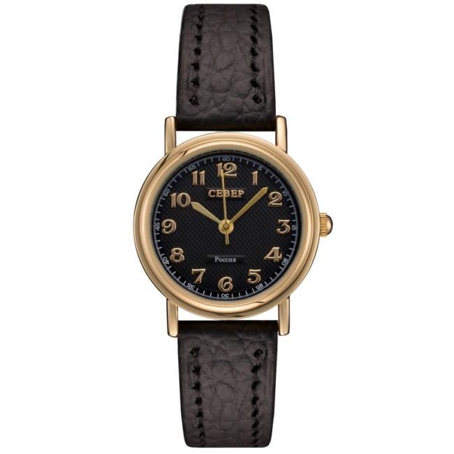 Кварцевые наручные часы СЕВЕР серия H2035-010