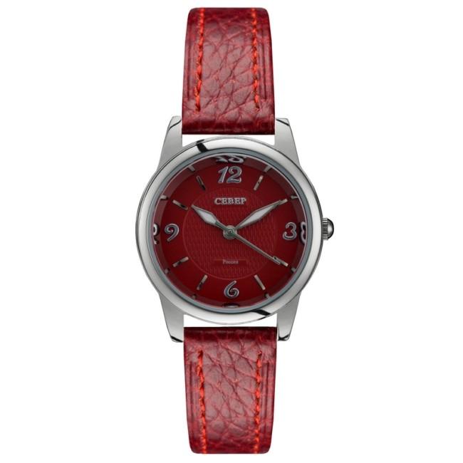 Кварцевые наручные часы СЕВЕР серия H2035-012
