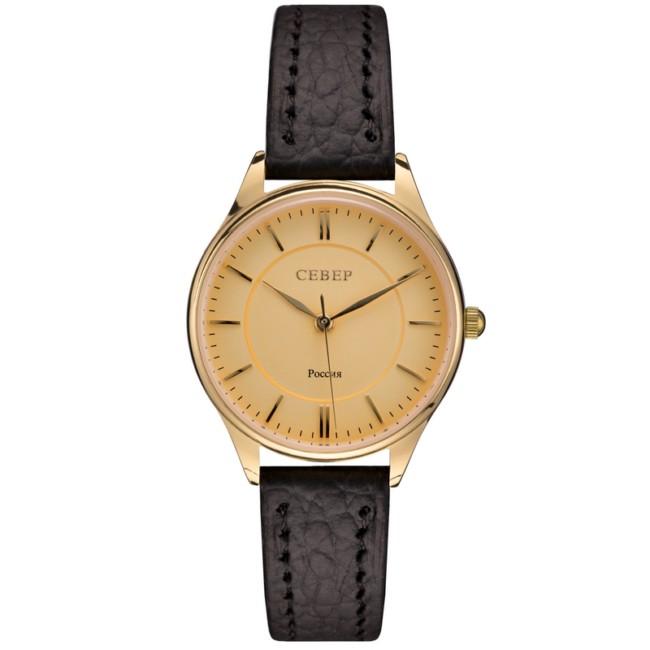 Кварцевые наручные часы СЕВЕР серия H2035-013