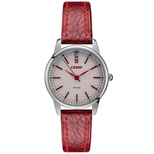 Кварцевые наручные часы СЕВЕР серия H2035-020