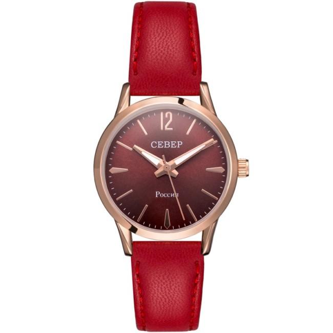 Кварцевые наручные часы СЕВЕР серия H2035-024
