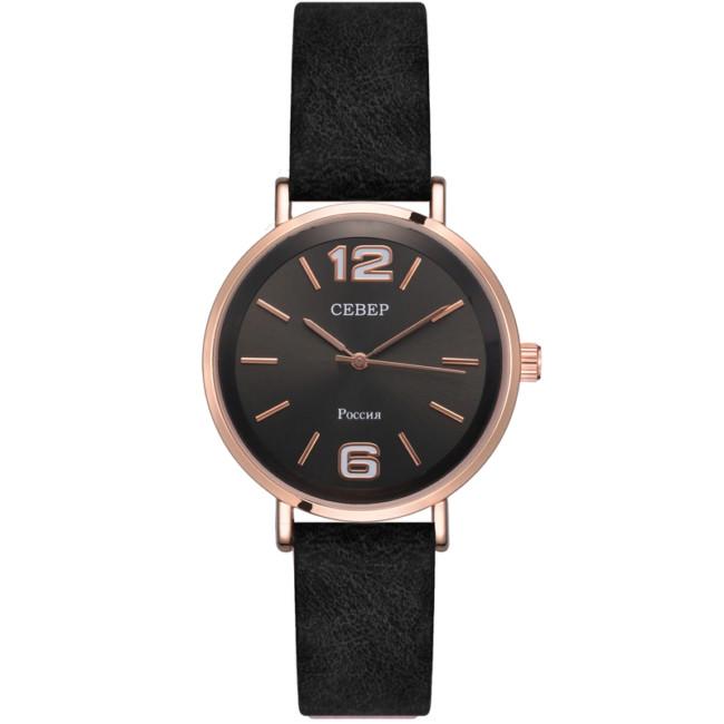 Кварцевые наручные часы СЕВЕР серия H2035-025
