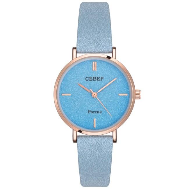 Кварцевые наручные часы СЕВЕР серия H2035-031