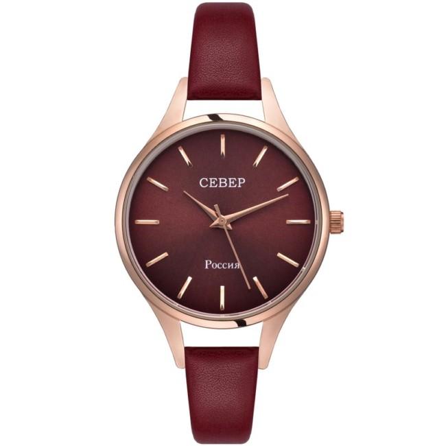 Кварцевые наручные часы СЕВЕР серия H2035-036